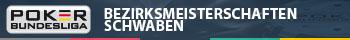 Poker-Bundesliga Turnier Ulm