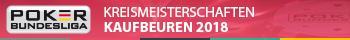 Poker-Bundesliga Turnier Senden