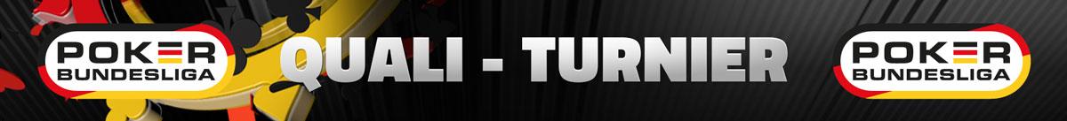 Poker-Bundesliga Turnier