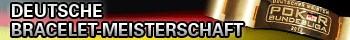 Deutsche Bracelet Meisterschaft der Poker-Bundesliga 2015