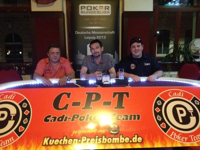 Pokerturnier sachsen