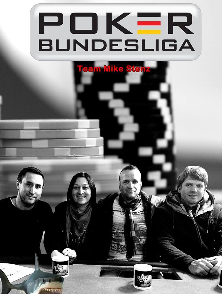 Poker Bundesliga