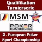 European Poker Sport Championship 2014