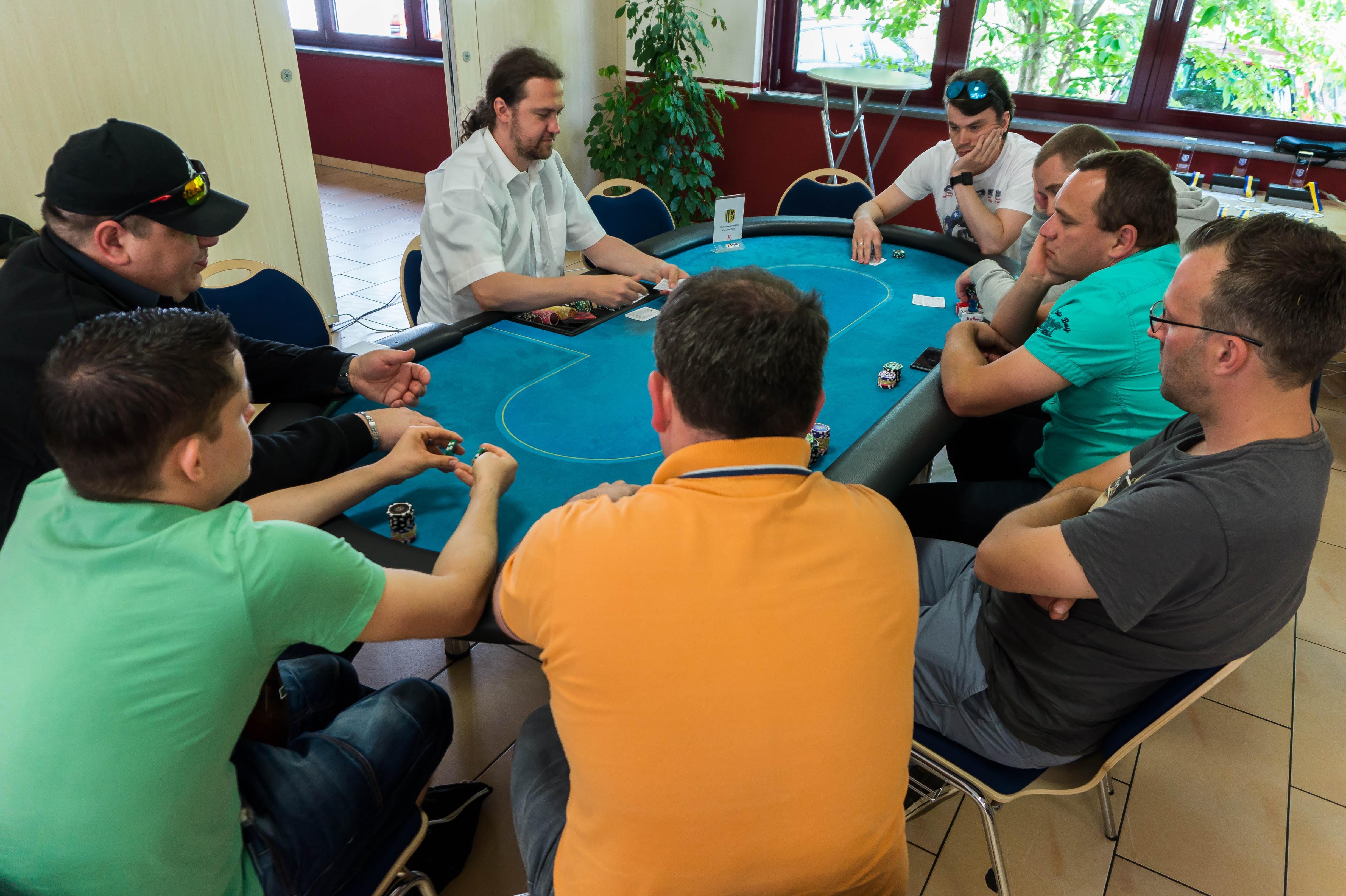 Chemnitz poker
