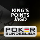 King's Points Jagd