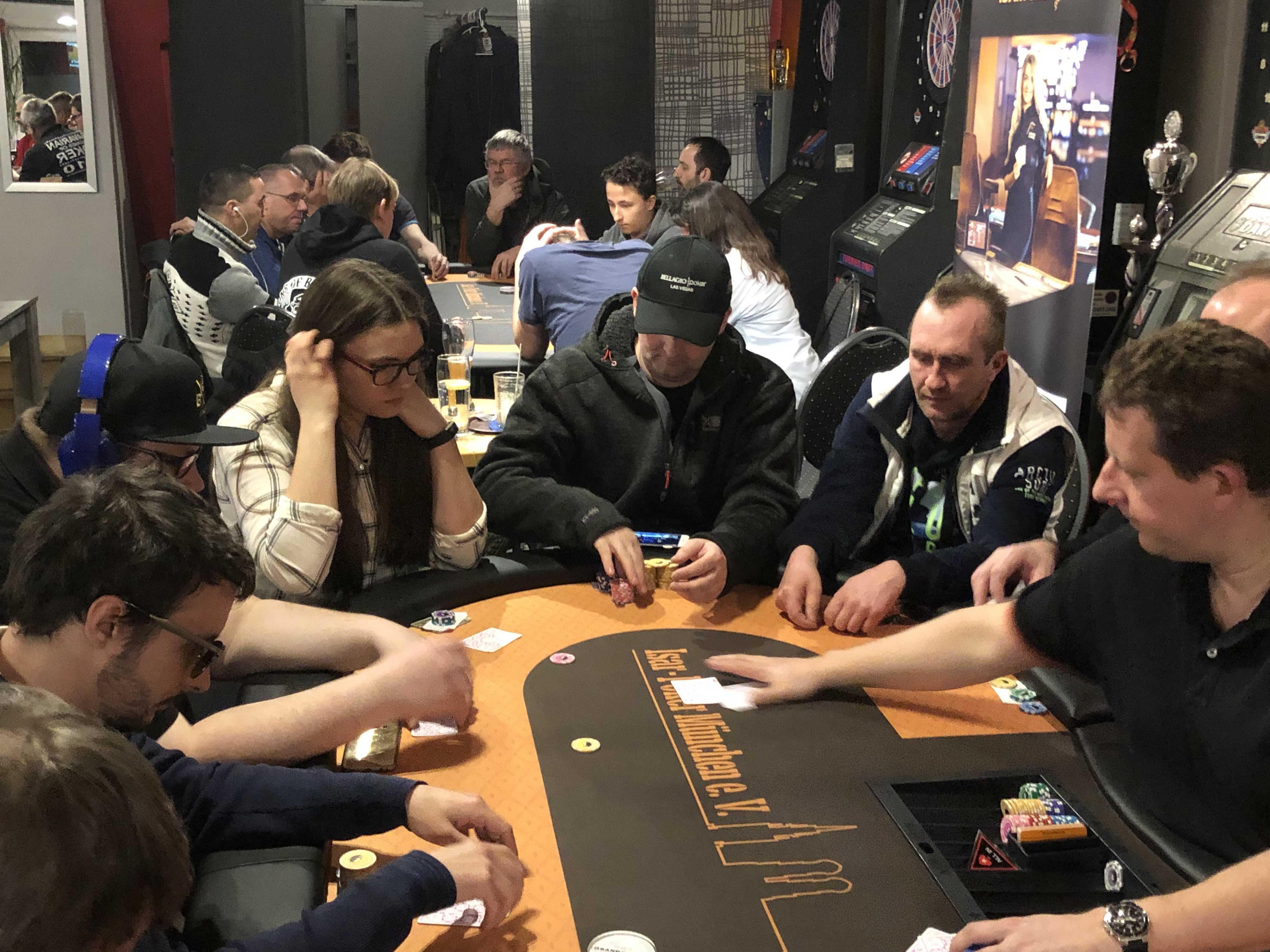 Poker München